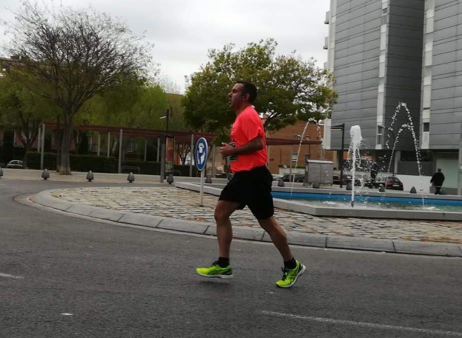Reus, una ciutat per gaudir de córrer