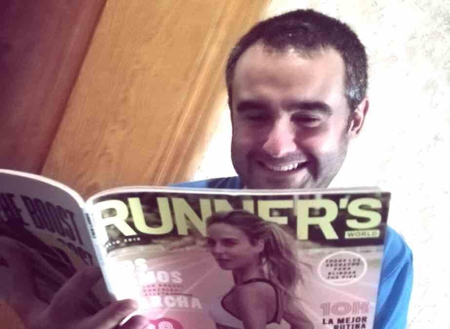 Runner's World per combatre l'onada de calor