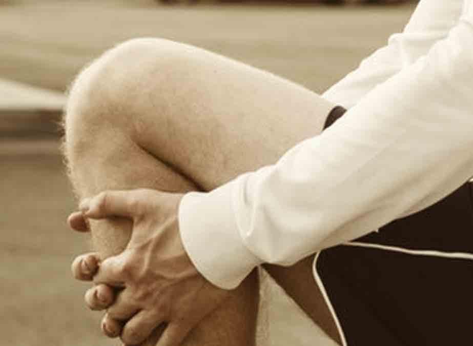 Córrer després d'una lesió de LCA i menisc