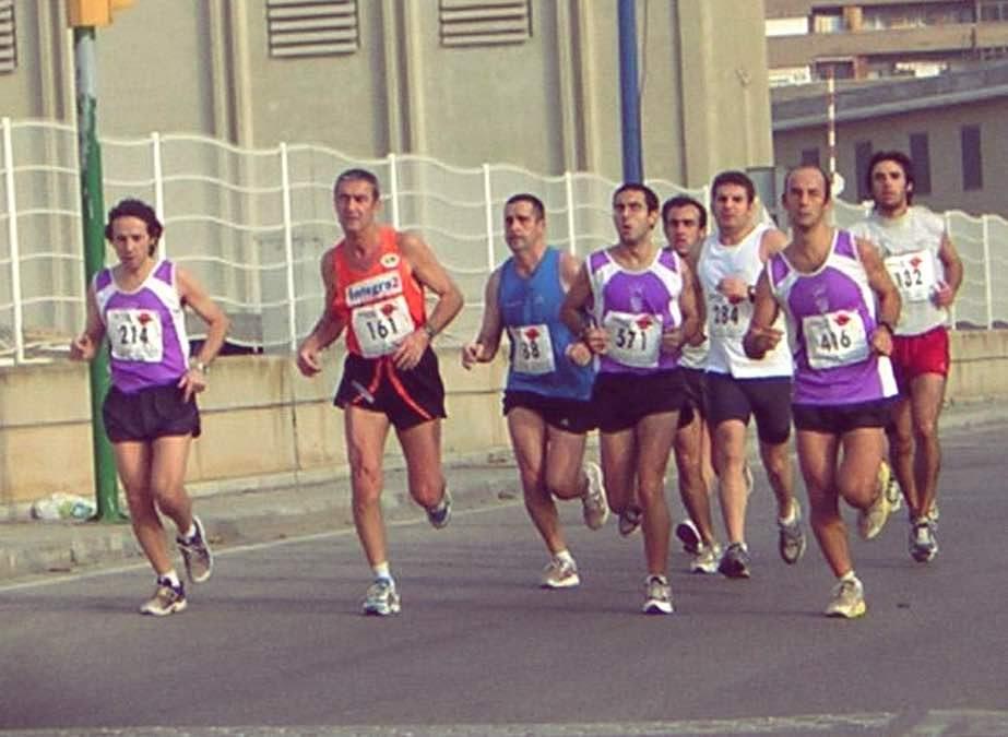 ¿Estoy preparado para volver a correr un medio maratón?