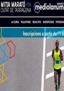 Mitja Marató de Tarragona